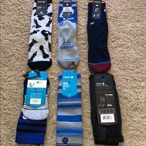 Stance Sock Bundle (6)